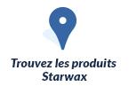 Trouvez les produits Starwax