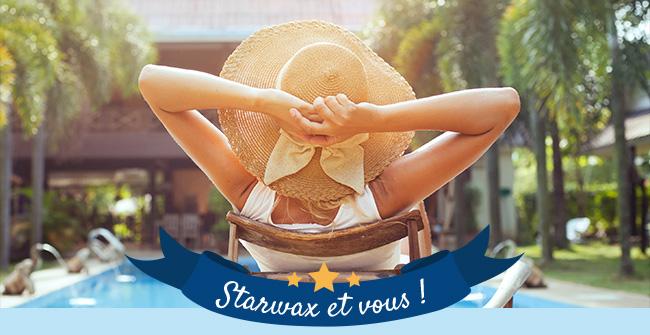 Starwax et vous