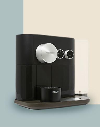 une machine à café connectée à gagner !